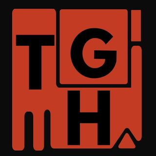 TGH podcast eps15