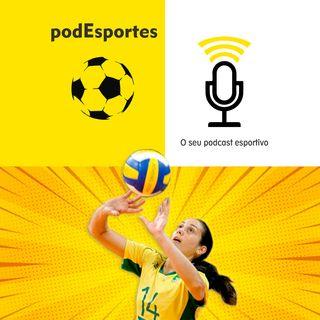 Fernanda Venturini no podEsportes