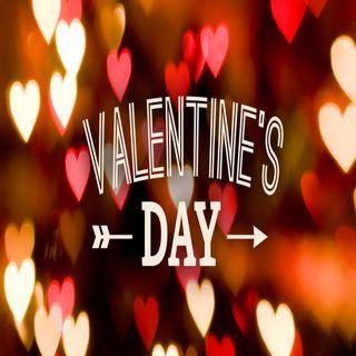 Especial Dia dos Namorados 80s - Valentine Day