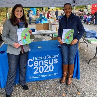 EP: 187 Learn Why The 2020 Census Is So Important