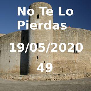 Castell de Bellver | No te lo pierdas 49 (19/05/20)