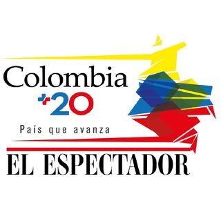 Audios de noticias Colombia2020