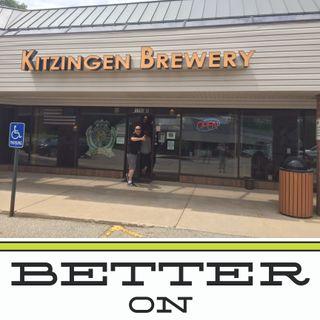 BOD MI Series #006 - Kitzingen Brewery w/ Linus