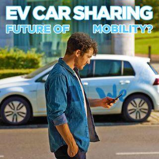 17. EV Car Sharing Market Analysis | Volkswagen Expands WeShare Service