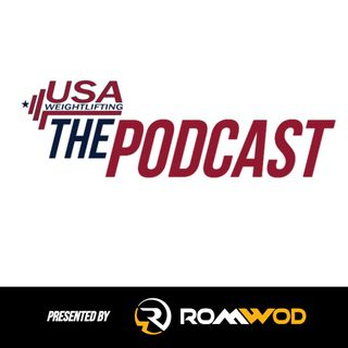 The USA Weightlifting Podcast