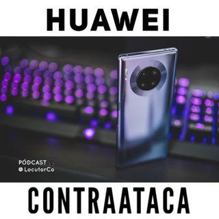 Huawei contraataca