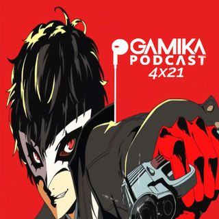 Gamika Podcast 4x21: Con mucho musou