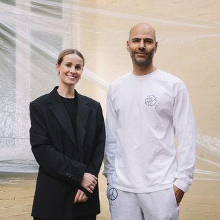 'PodPassion x Adidas' Gæst: Cecilie Thorsmark