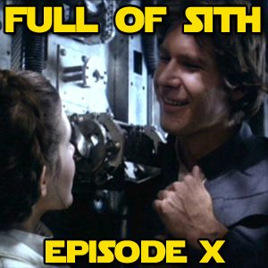 Episode X: Rumour Control - Harrison Ford Edition