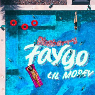 Blueberry Faygo - Lil Mosey [8D]