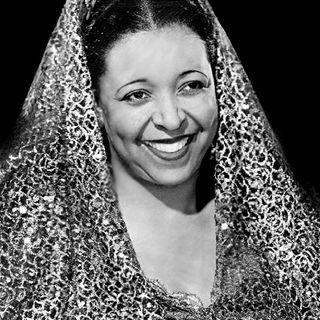 Black History Spotlight Presents: Ethel Waters