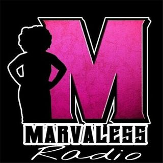 Marvaless Radio Live W Special Guest (Hot topics)