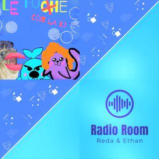 Le Foke da Casa - In viaggio con Radio Room