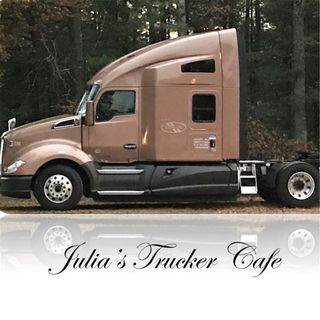 Julia's Trucking Cafe