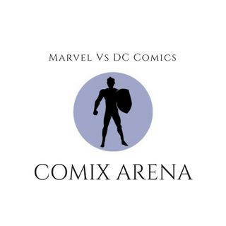 Comix Arena: Green Arrow v Hawkeye
