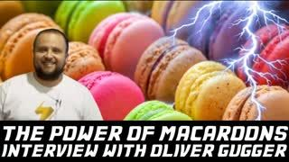 BTCIOT - Interview with Oliver Gugger, the Power of Macaroons