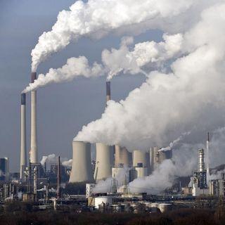 L'nfluenza dell'uomo sul clima: inchiesta