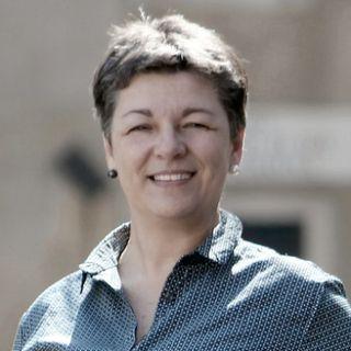 Anna Brondino - Terzo settore tra tecnologia e relazione
