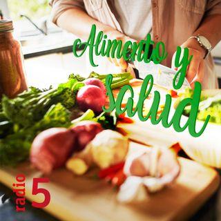 Alimento y salud - Día mundial contra el colesterol - 19/09/21