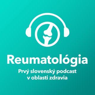Reumatoidná artritída - sprevádzajúce choroby a dlhodobá liečba (2.časť)