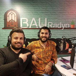 Gezmelerdeyim Bau Radyo Prog. 28.11.18