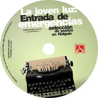 "Título: ""1995"", de José Alberto Pérez. Realización: Héctor Ochoa"