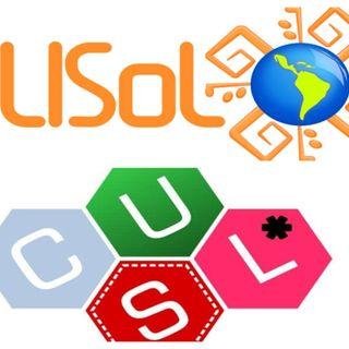 Podcast 22 – FLISOL 2018 con Diego Accorinti y Concurso Universitario de Software Libre con Javier Sánchez