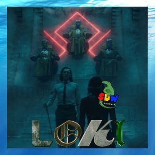 Loki: Ep. 4 - Review