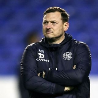 Marc Bircham | New Waterford FC Boss | Challenges, Hopes and Goals