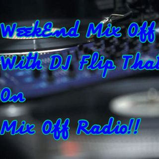 Week End Mix off 12/12/19 (Live DJ Mix)