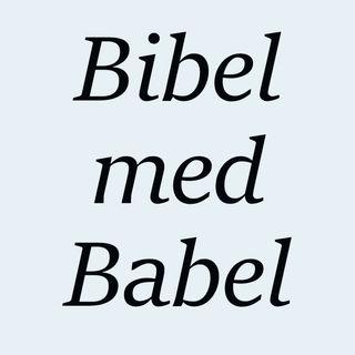 Bibel med Babel - 1. Mosebog kap. 2