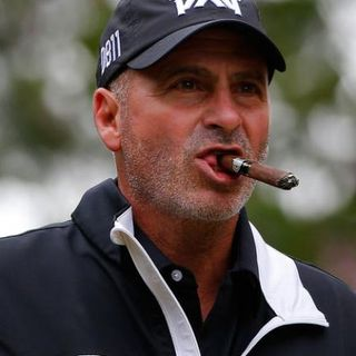 Fairways of Life w Matt Adams-Thurs Apr 25 (Rocco Mediate)
