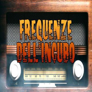 Audiolibro FREQUENZE DELL'INCUBO