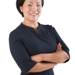 Entrepreneur Julie Nguyen