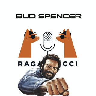 Bud Spencer: fare per dire grazie