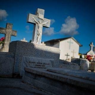 3000 Dead in Puerto Rico