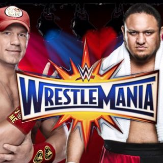 Day 10!! The Man vs The Samoa Submission Machine!!