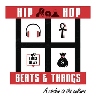 Hip Hop, Beats & Thangs (EP.103) 4/10/21