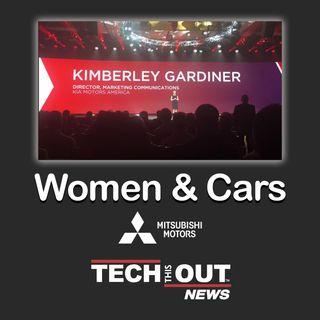 Women & Cars: THE MITSUBISHI STORY ft CMO Kimberly Gardiner