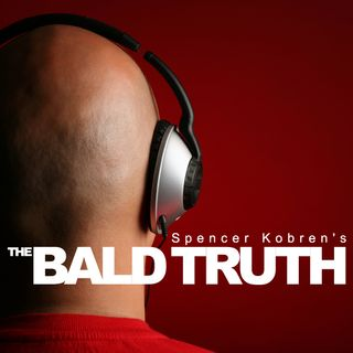 Spencer Kobren's The Bald Truth Ep. 111 – 12-16-14