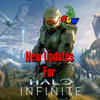 New Updates For Halo Infinite