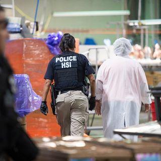 México garantiza defensa de mexicanos detenidos en Misisipi
