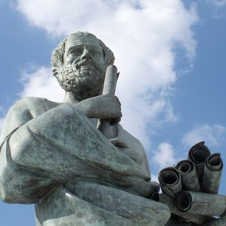 PHILOSOPHY - Aristotles Ethics II