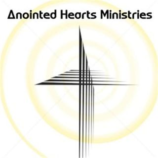 AnointedHearts Co-Host