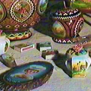 Reencuentro con Trini - Documental sonoro de Gladys Pérez (Radio Progreso, Cuba, 1984)