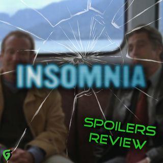 Insomnia Review : Christopher Nolan Retrospective