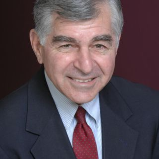 7: History Repeats Itself: An Interview with Governor Michael Dukakis