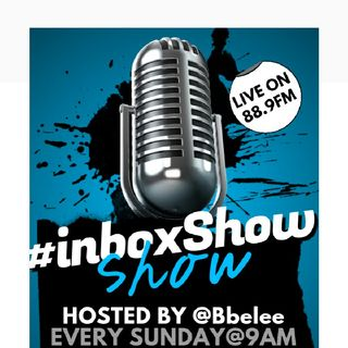Episode 1 - #inbox Show