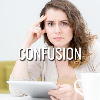 Confusion - Morning Manna #3141