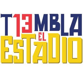 TIEMBLA EL ESTADIO Temporada 3 programa 015. Abril 26, 2019.